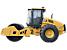 CS12 GC Vibratory Soil Compactor