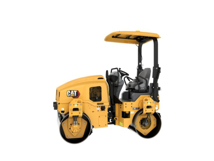 Skid Steer and Compact Track Loaders - CB2.7