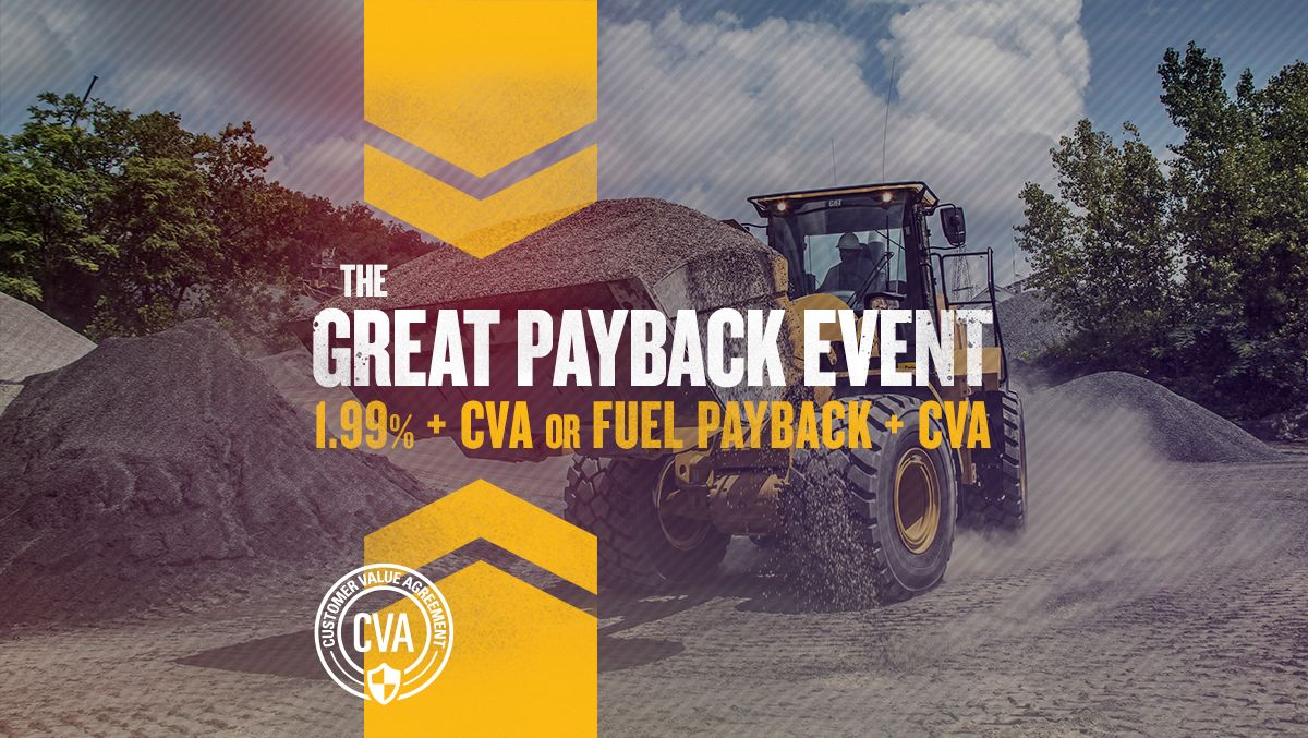 Payback Event