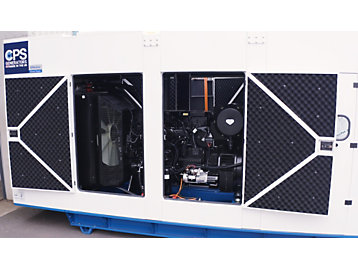 CPS generator