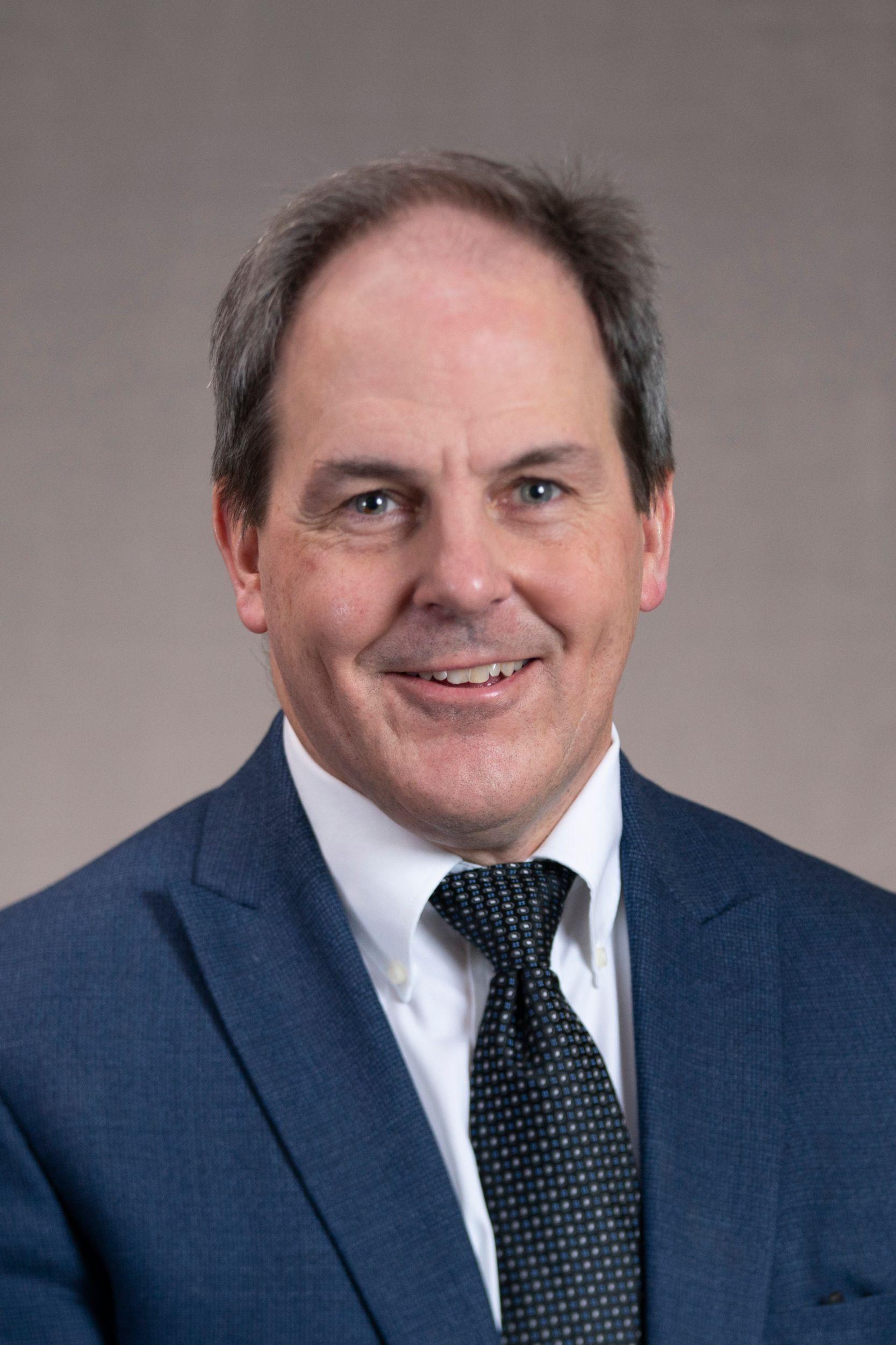 Rod Shurman