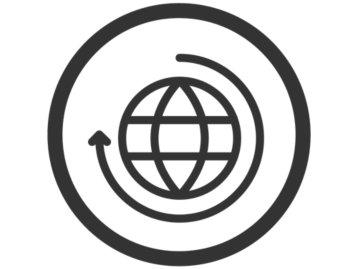 dealer network icon