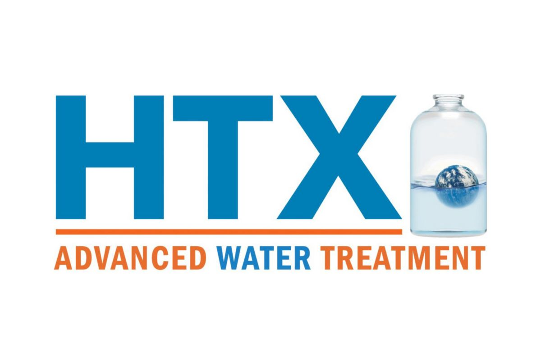 HTX Advanced Water Treatment Logo