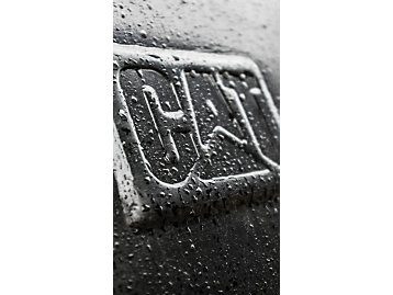 Wet Cat Logo