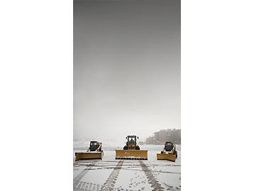 Snow Tractors