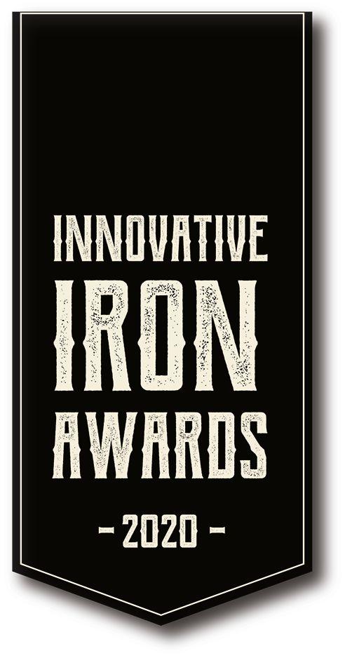 Innovative Iron Awards 2020