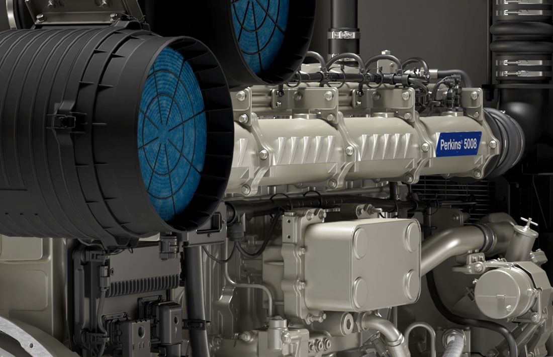 Get a boost from optimized turbochargers