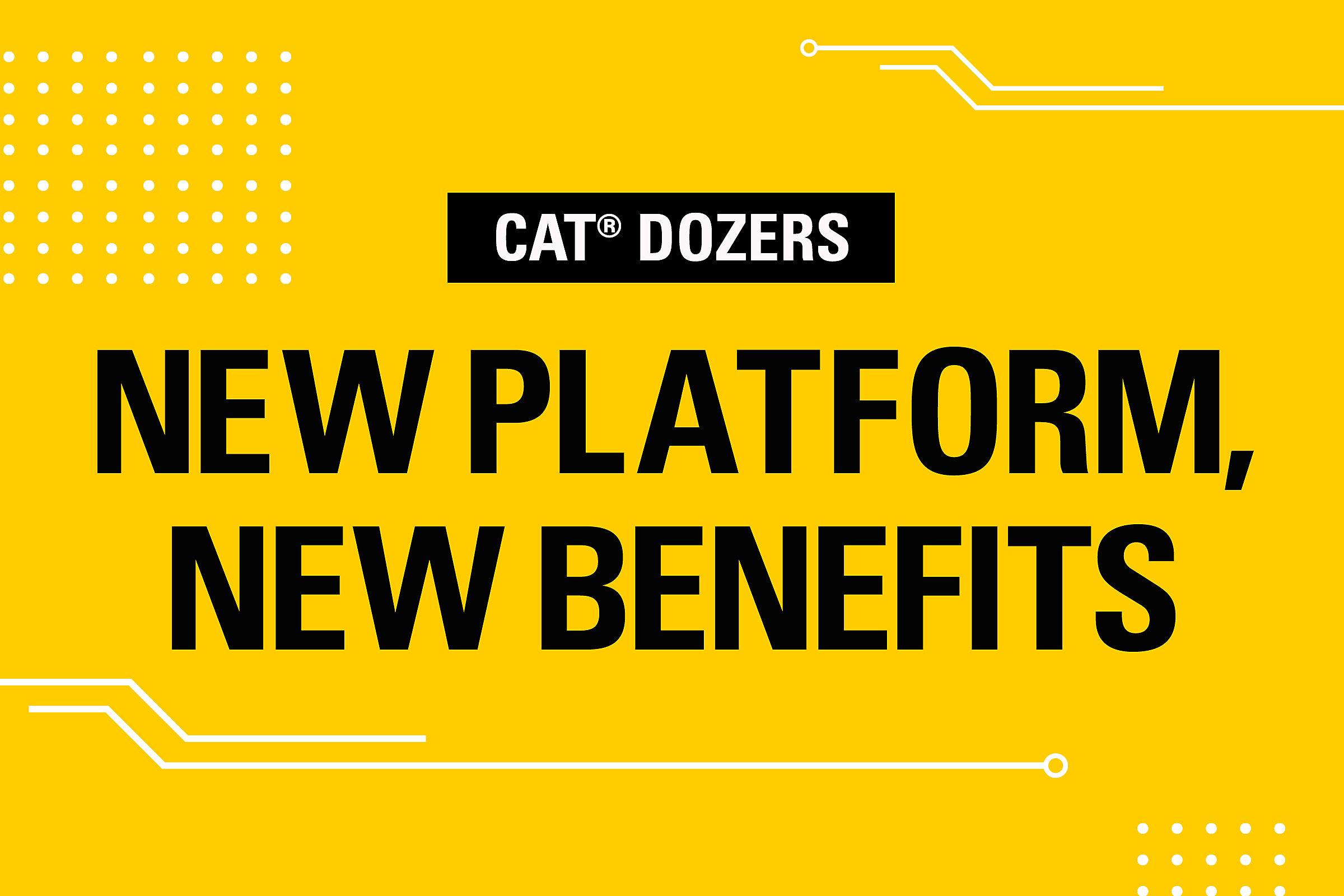 New Platform, New Benefits