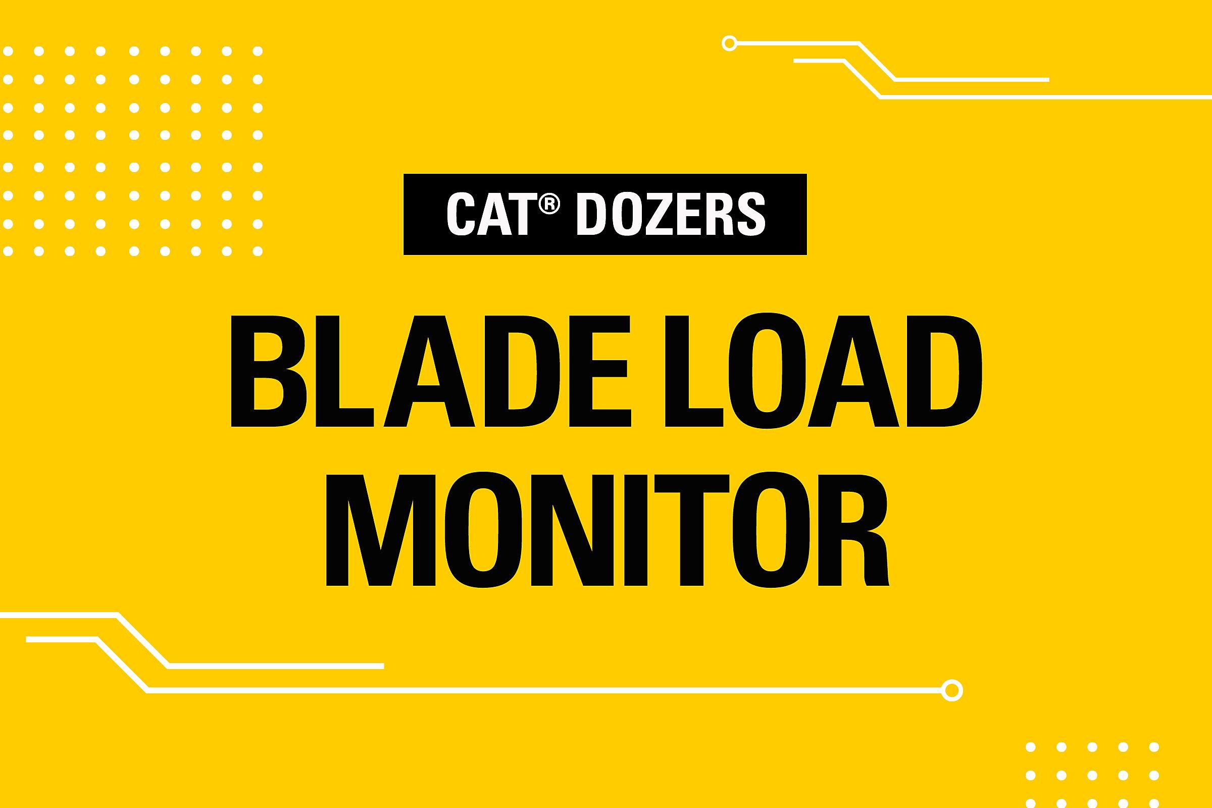 Blade Load Monitor