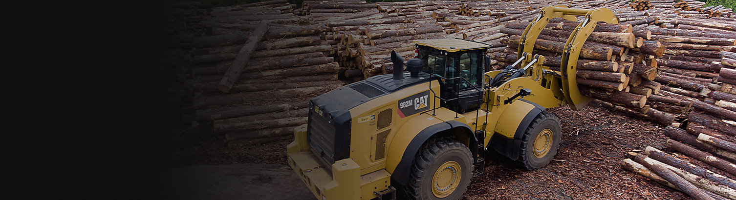 982M moving logs