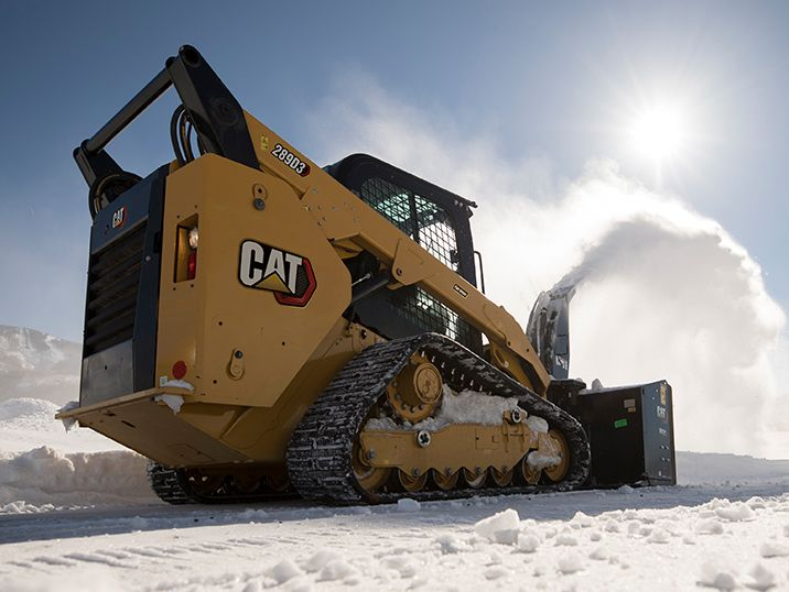 Snow and Ice Safety Tips for Your Crew