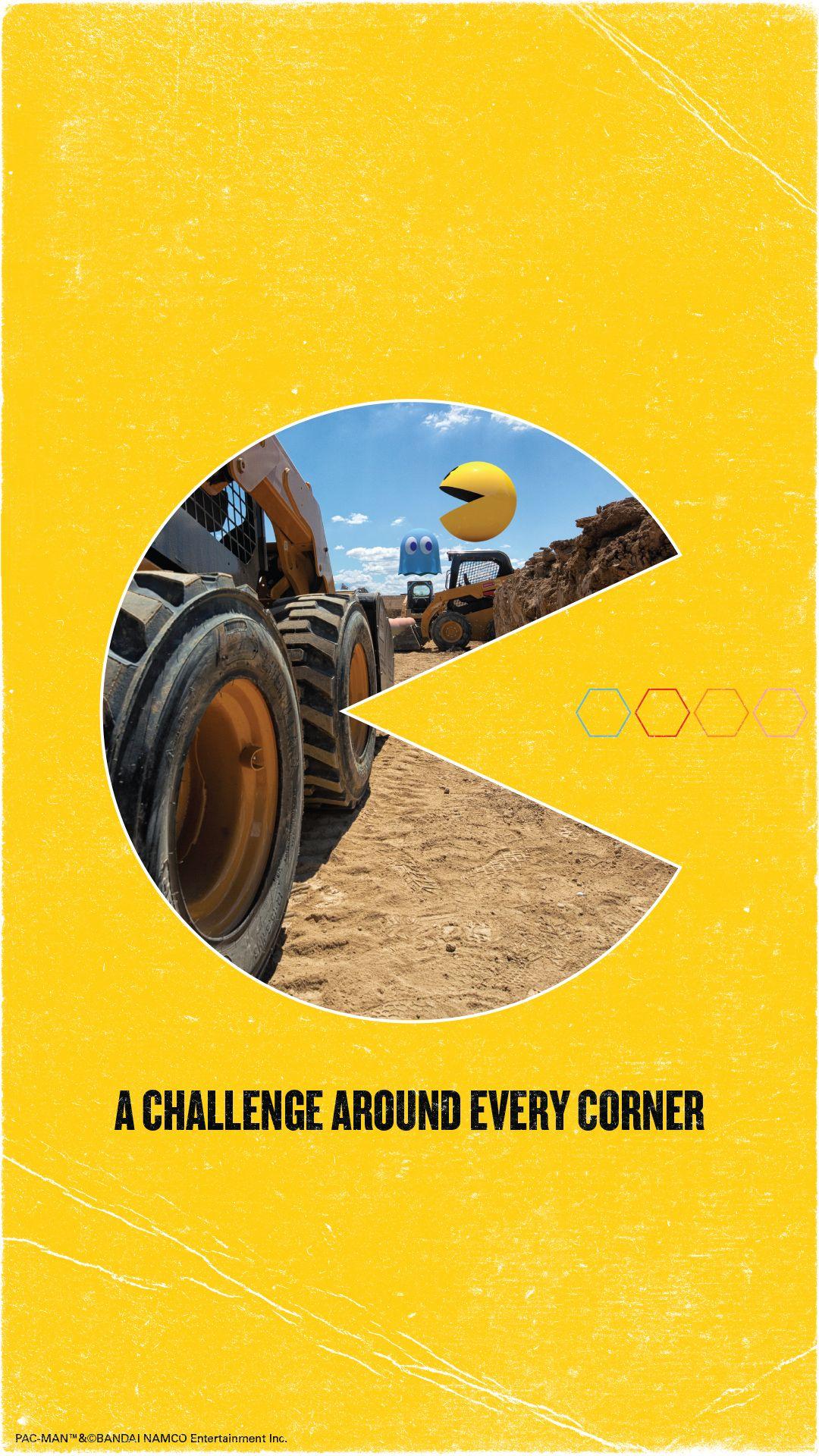A challenge around every corner