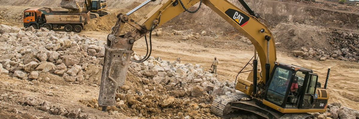 PICK 2 AND SAVE ON SELECT USED CAT EQUIPMENT