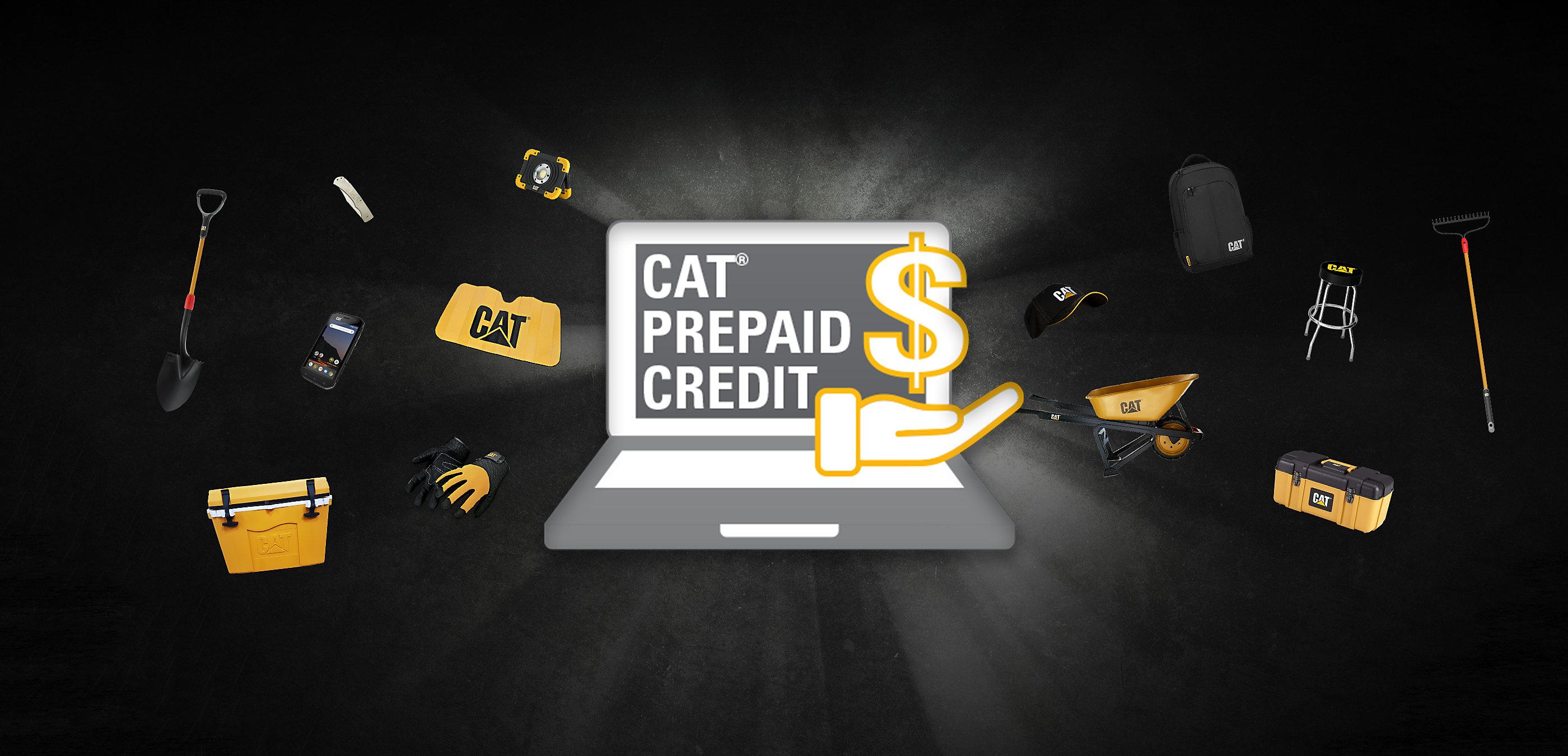 Cat® Rewards