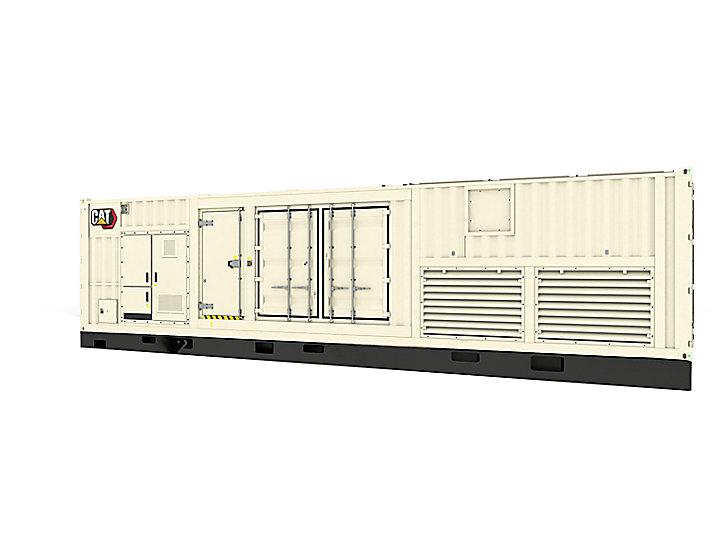 Model-CHP2500