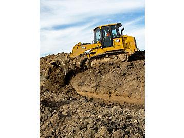 Cat® 953 track loader