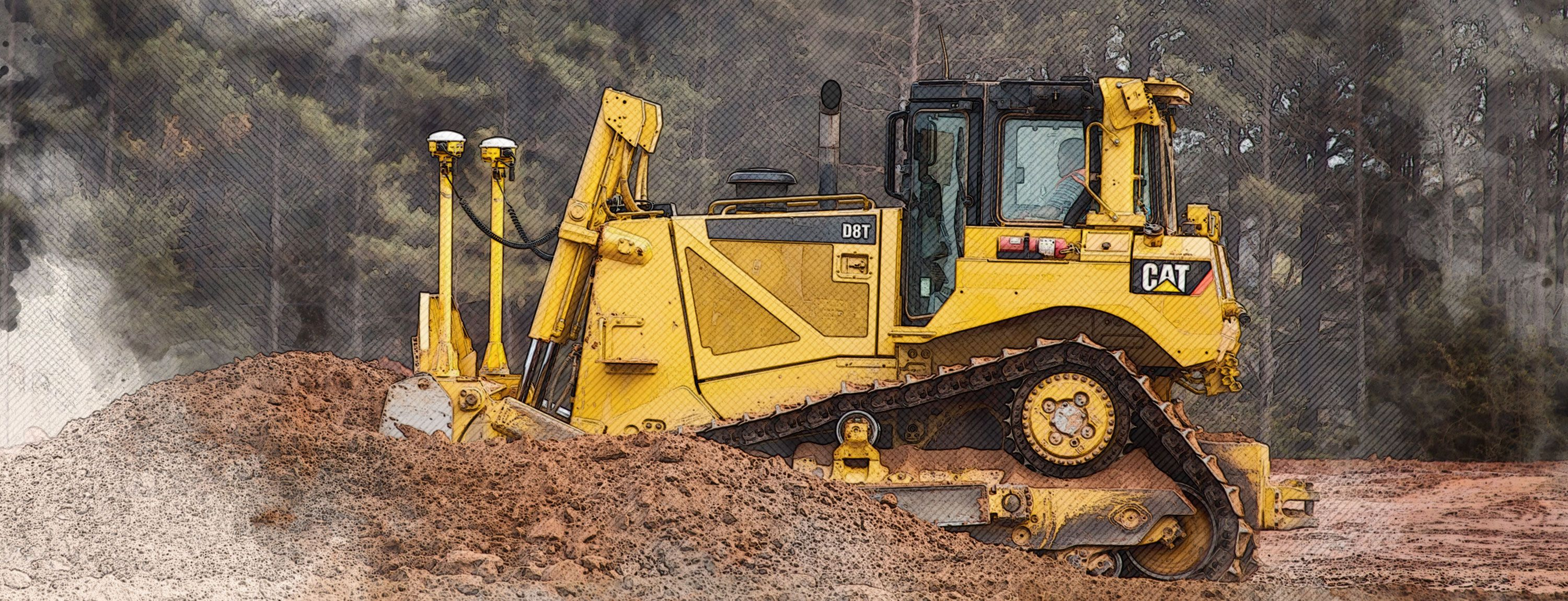 Undercarriage Tips for Dozers