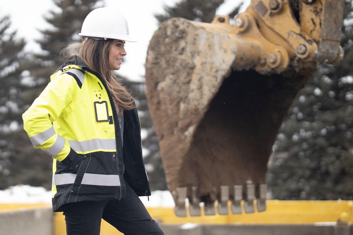 Missy Scherber:  Community Through Construction