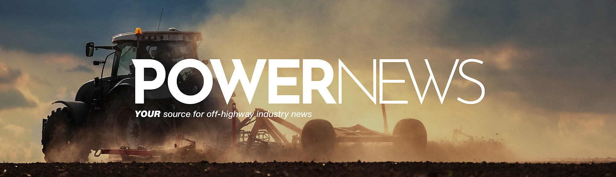 Keep up-todate with Powernews
