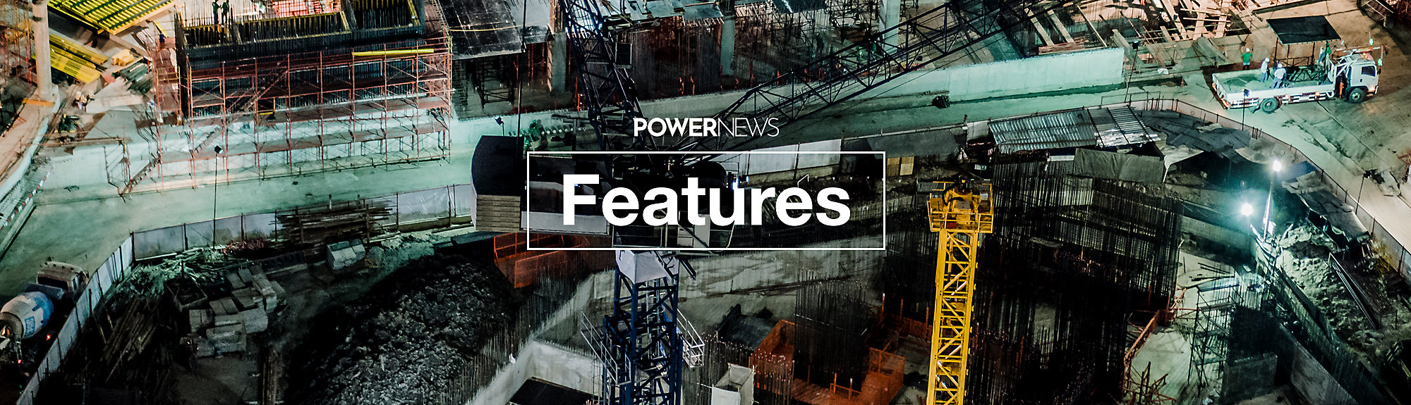 Features - Powernews