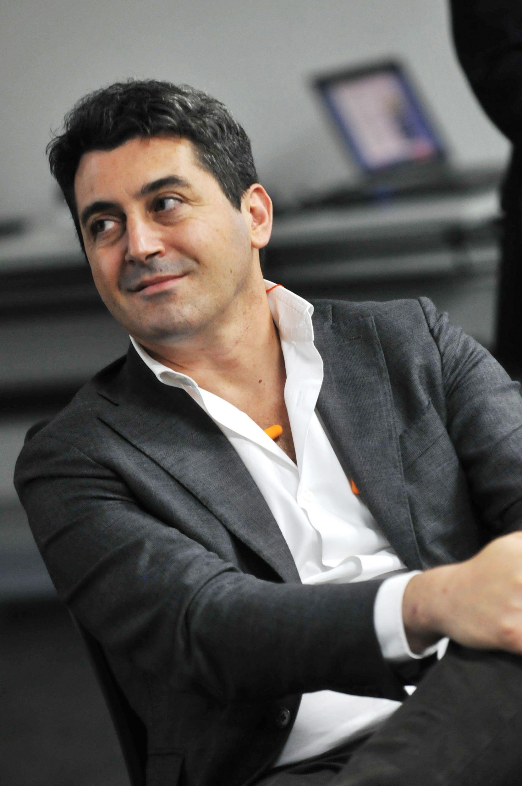 Giacomo Bottone