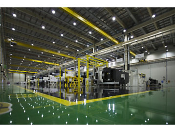 Automatic heating, lighting and cooling systems
