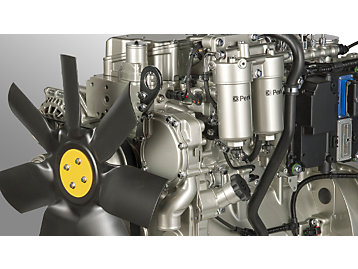 翻新和更换发动机