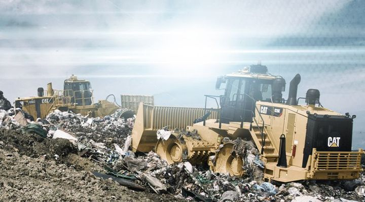 Tips From Landfill Managers on How To Maximize Airspace & Boost The Bottom Line.