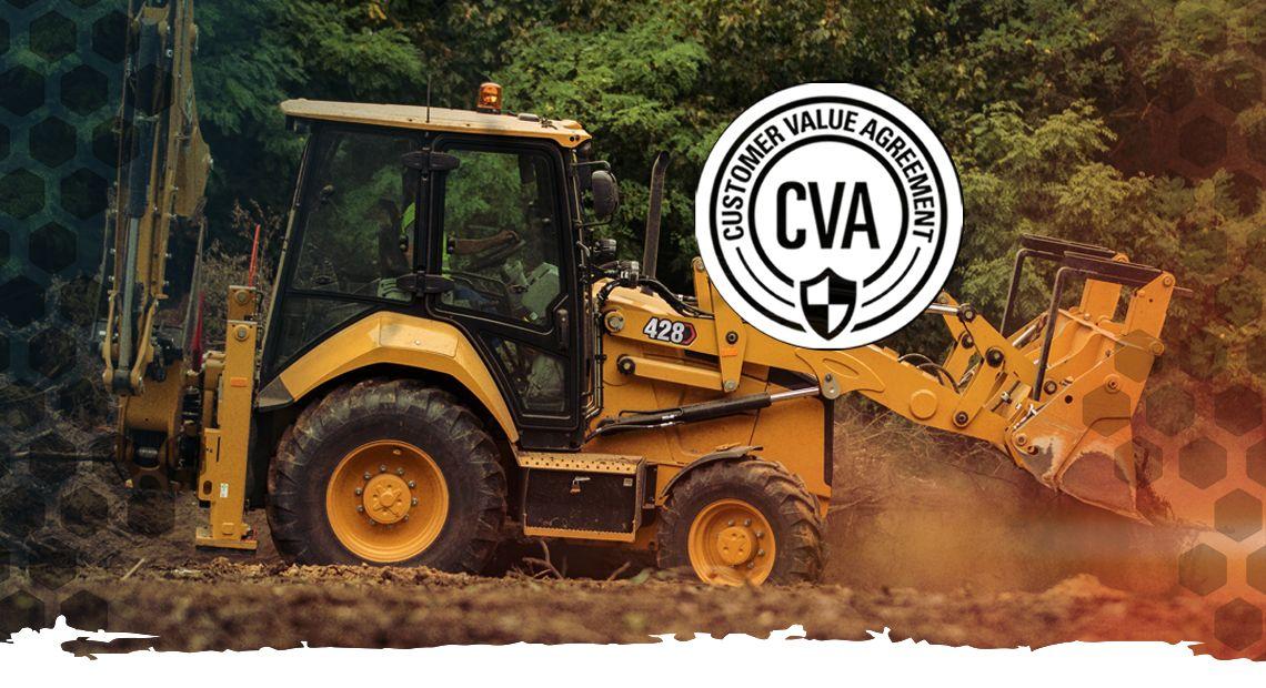 Check Out The CVA Brochure