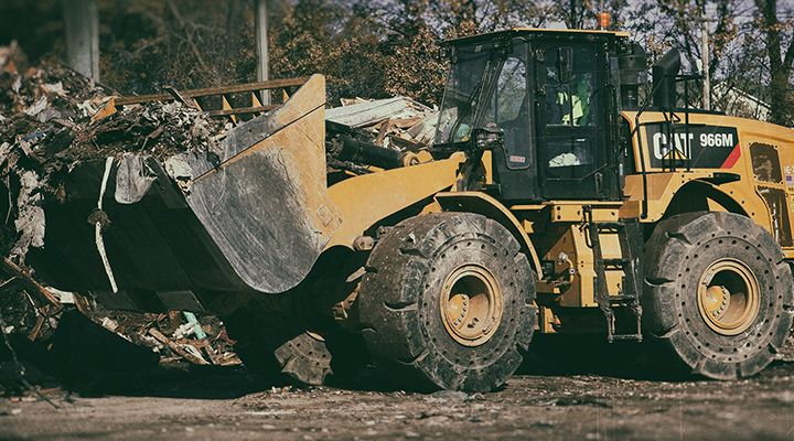 3 Ways Cat Loaders Guard Against Downtime