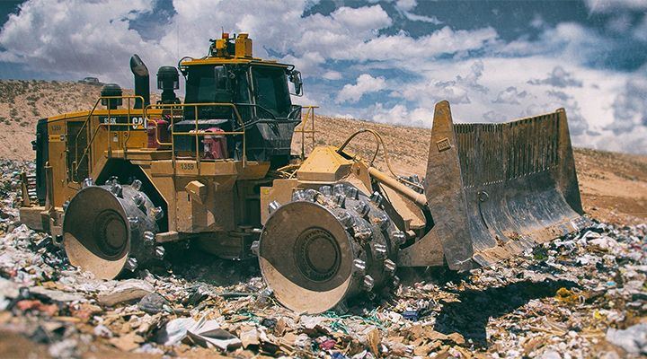 6 Best Practices for Landfills