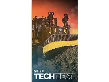 Trial 10: Tech Test