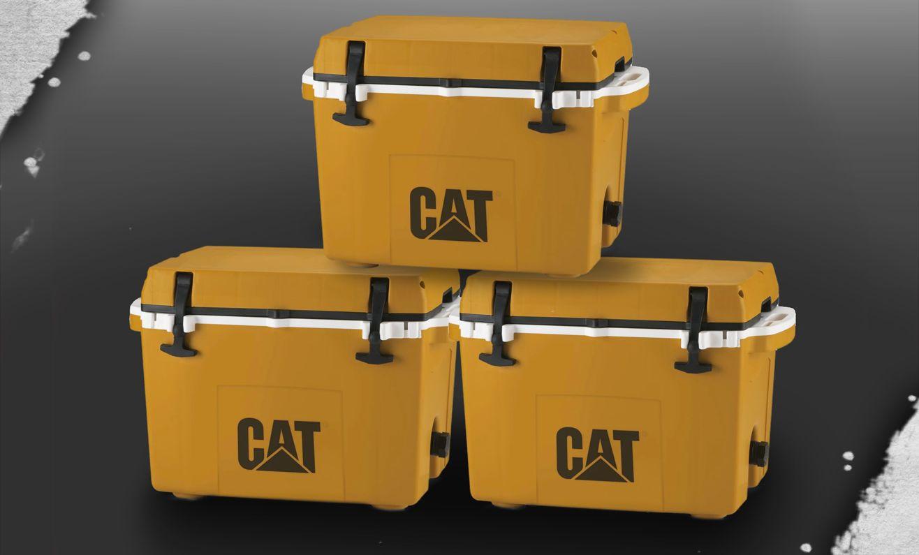 Cat Coolers