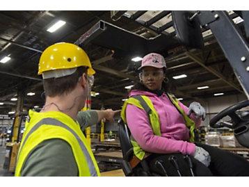 Decatur Workers