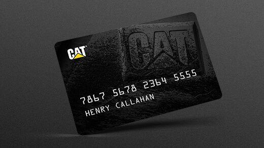 Cat Card Offers
