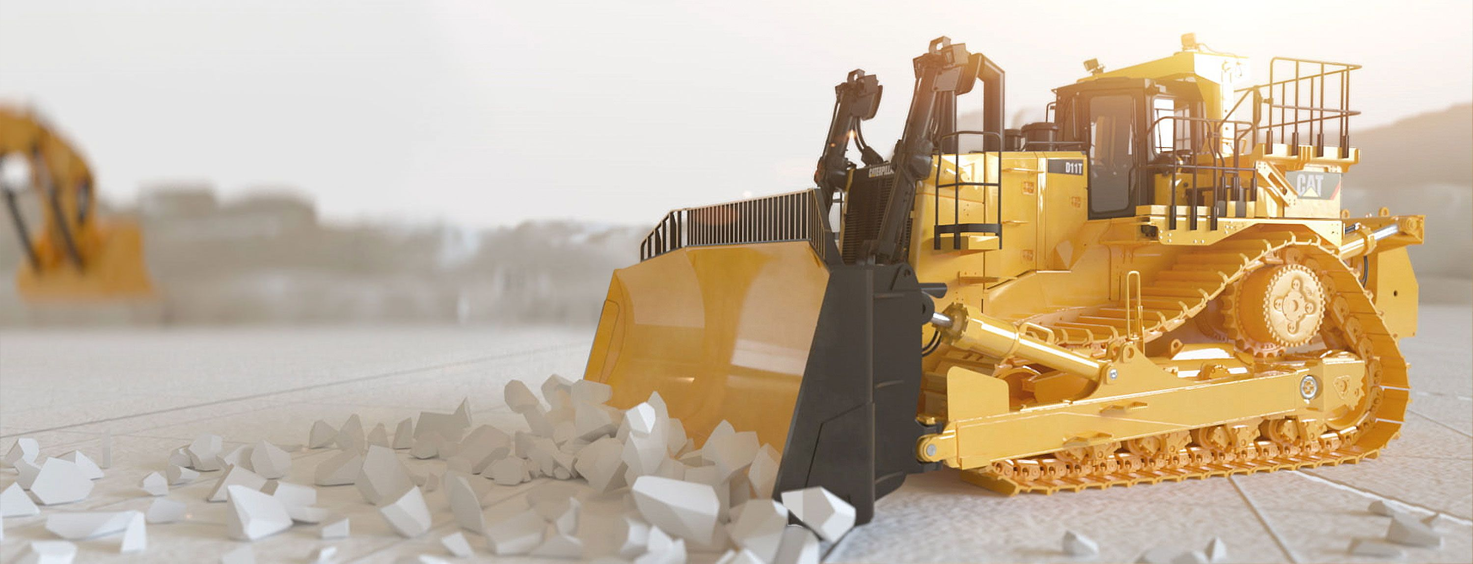 Wear & Maintenance Parts for Mining