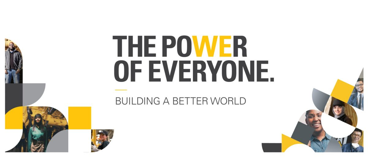 The Power of Everyone | Building a Better World