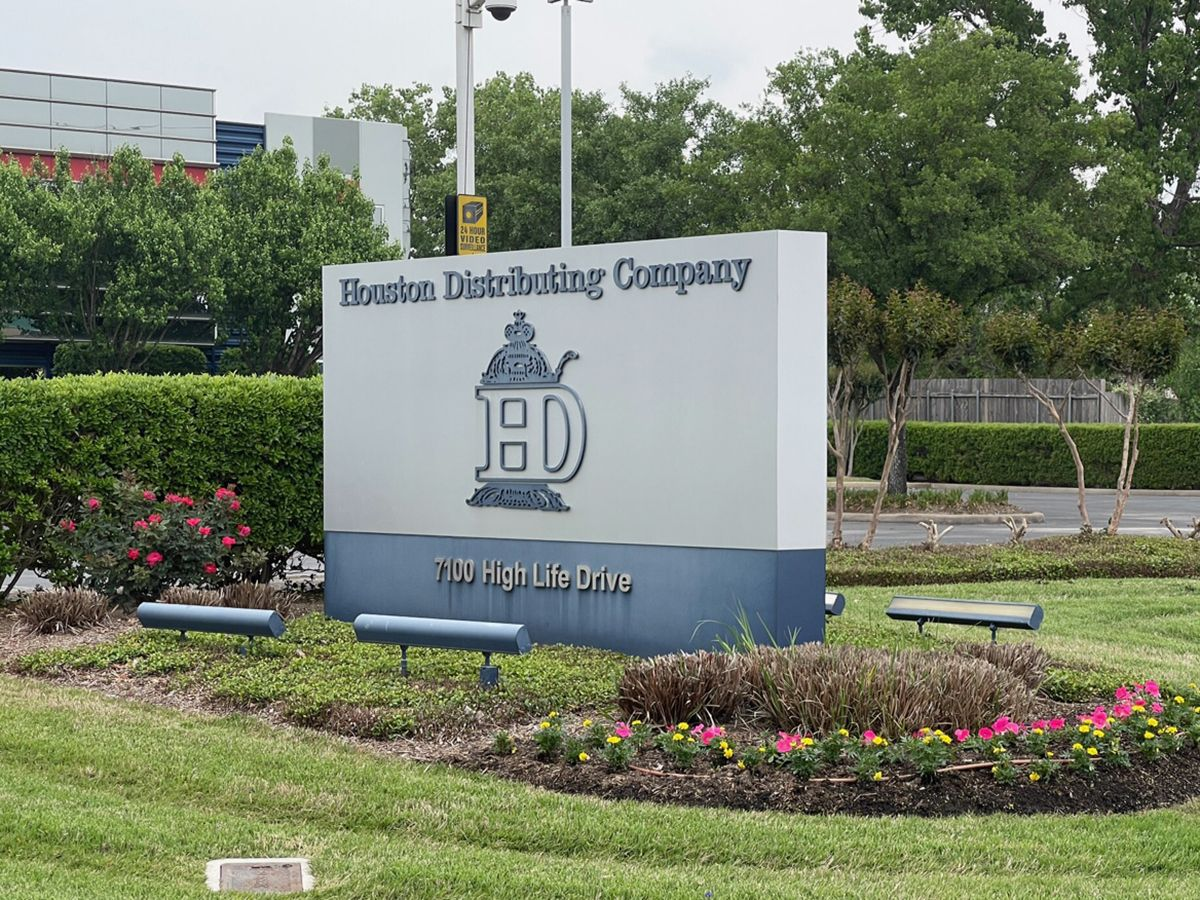 Houston Distributing Company powers through blackouts and freezing temperatures