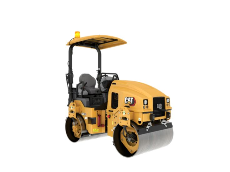 Skid Steer and Compact Track Loaders - CB2.5