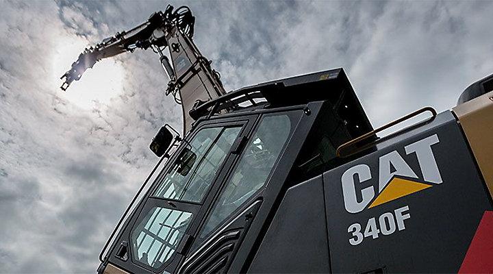 High Demand for High-Reach Demolition Machine
