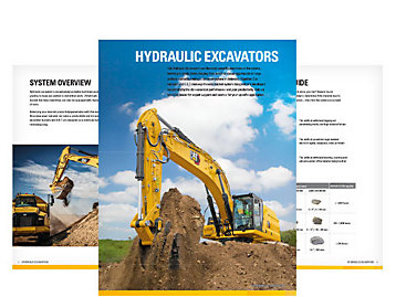 Ground Engaging Tools (GET) for Excavators