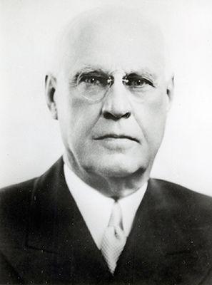 Murray Baker