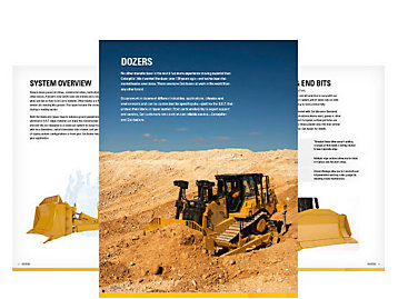 Ground Engaging Tools (GET) for Dozers