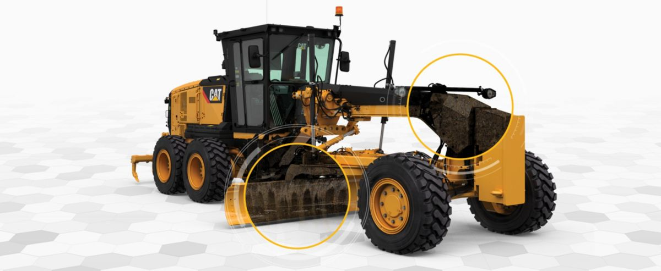 140H/M Motor Graders