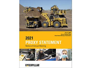 2021 Proxy Statement