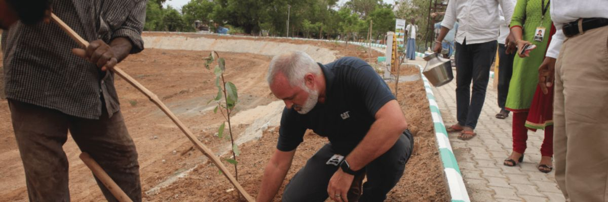 Improving Watershed Management