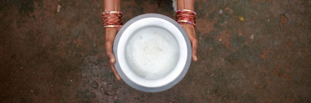 Providing Clean & Safe Drinking Water