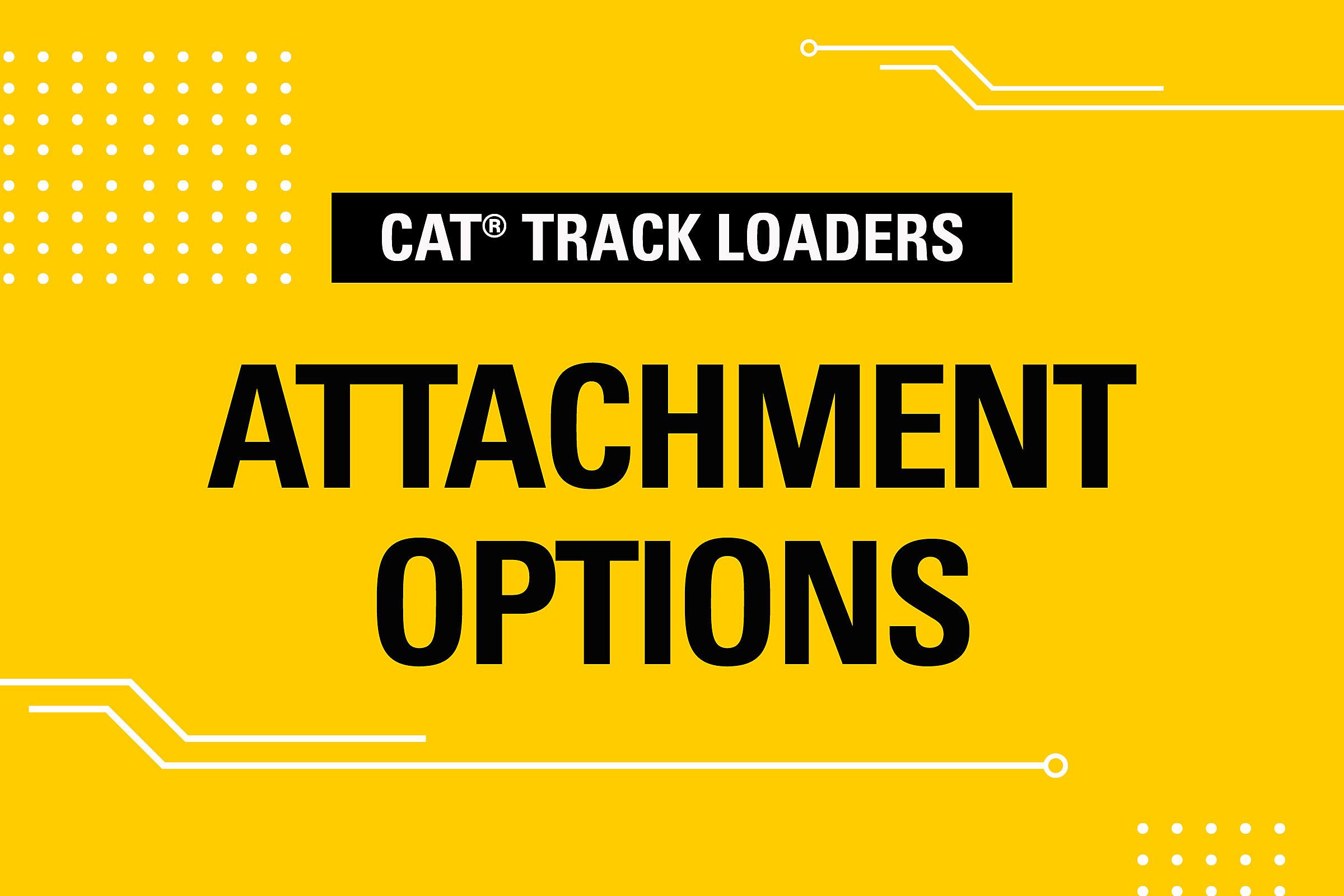 Attachment Options