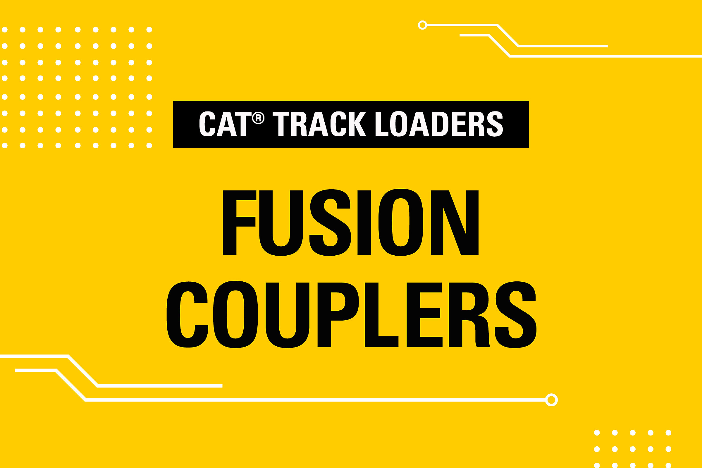 Fusion Couplers