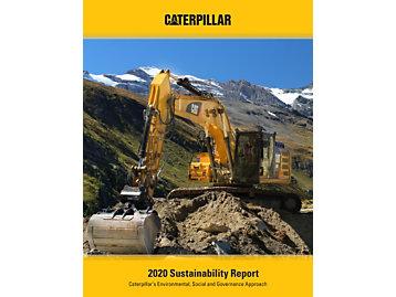 Susrainability Report 2020